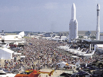 Bourget 2013